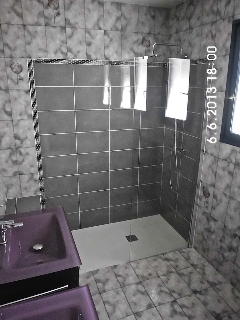Juin 2013 salle de bain a t o m 77 for Salle de bain 2013