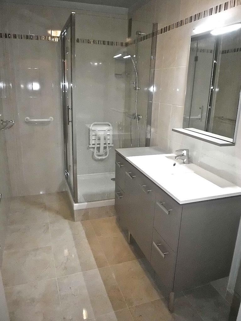 Oct 2013 salle de bain a t o m 77 for Salle de bain 2013