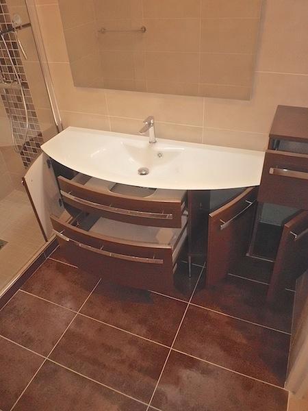 Mai 2014 salle de bain int grale a t o m for Restaurer une salle de bain