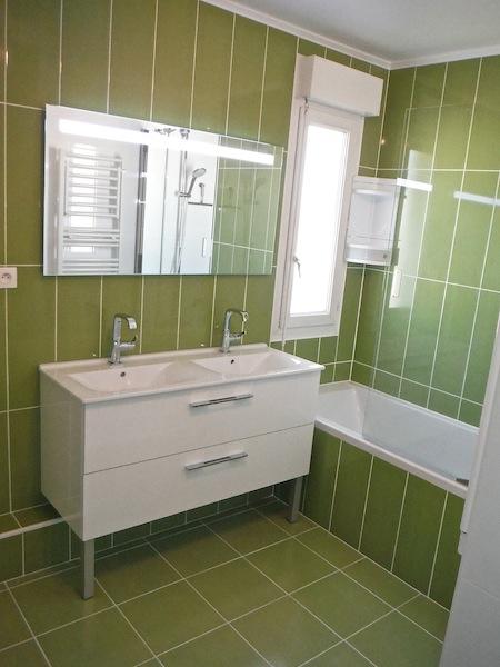 Tau ceramica meuble salle de bain galerie d 39 inspiration for Tau ceramica meuble salle de bain