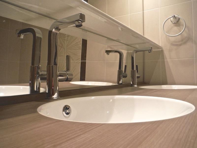 Janv 2015 salle de bain a t o m 77 for Salle de bain 4 5m2