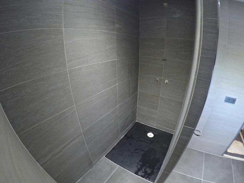 Dec.2015 / Ru00e9novation intu00e9grale de salle de bain - A.T.O.M.
