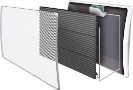 Le chauffage de votre logement a t o m 77 - Chauffage panneau rayonnant consommation ...