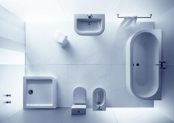 La salle de bain | A.T.O.M. 77