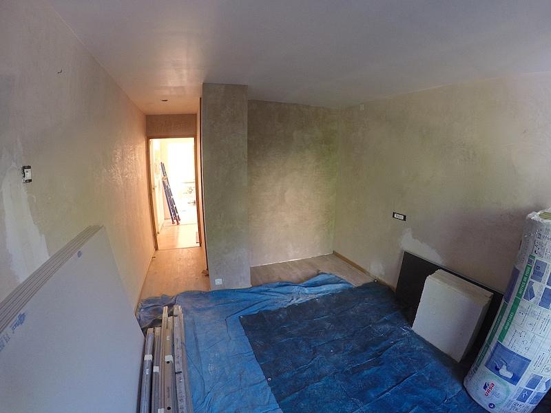 Objectif : Construire une salle de bain de plus de 5m2